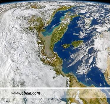 Mediteran Satelit